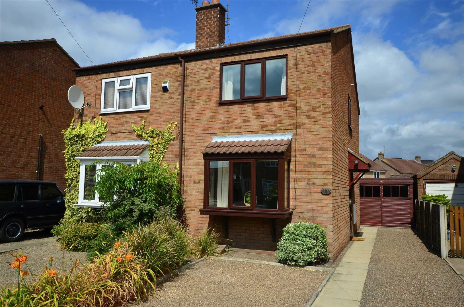 Lingcroft Close, Camblesforth, Selby